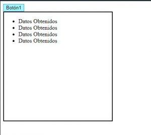 peticiones ajax con javascript puro guia en español